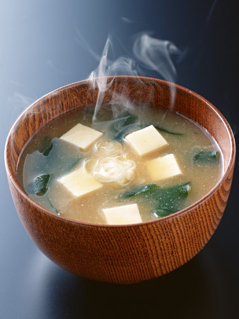 Thoughts For Food: Miso Soup: A Better Bowl of Benefits