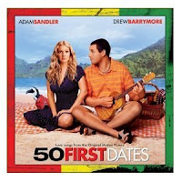 50 First Dates Forgetful Lucy