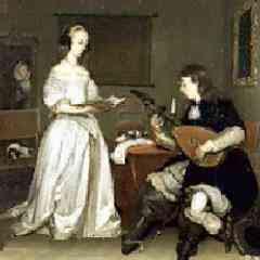 Via l ctea literatura o amor na poesia palaciana for Erotismo d epoca