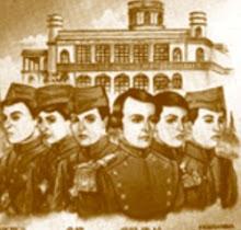 Niños Héroes de Chapultepec