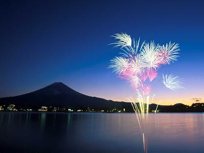 poze cu artificii