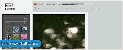 pagini pe internet cu imagini