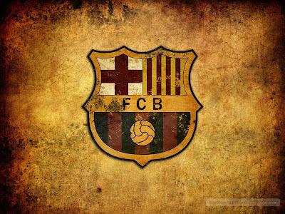 barcelona fotbal clab