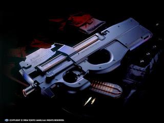 tunul, carabina, pistolul, carabina automată, carabina de precizie cu lunetă, mitraliera