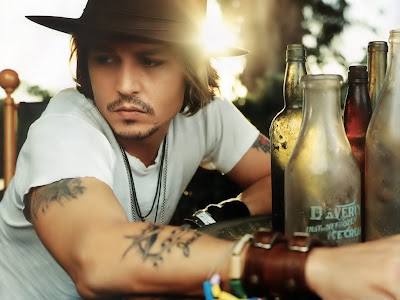 johnny depp wallpaper desktop. Johnny Depp | free wallpaper
