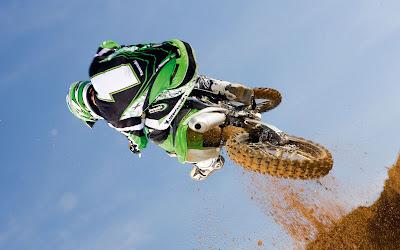 motocross imagini