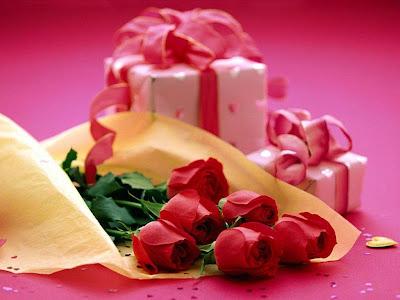 cadouri flori