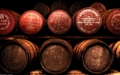butoaie whiski alcool