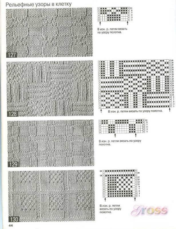 Modele Tricotaje De Mana Explicate