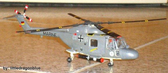 ASW Westland Lynx