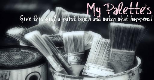 My Palette's