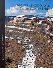 "Llibre ""Pobles abandonats. Els paisatges de l&#39;oblit"""