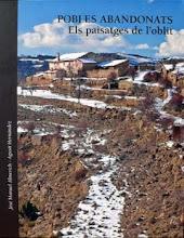 """Llibre """"Pobles abandonats. Els paisatges de l'oblit"""""""