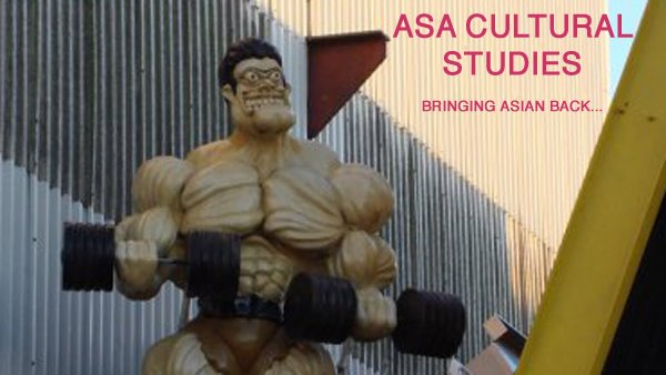 ASA Cultural Studies