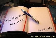 Selo do Blog do Fábio