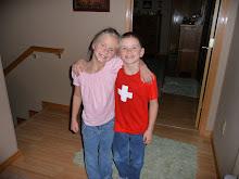 The Gartner Twins