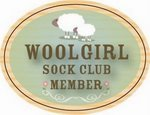 Woolgirl Sock Club 2009