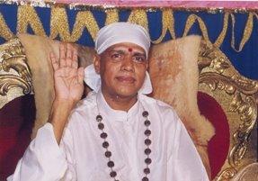 Swami Chetanananda Saraswati