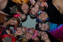 3era Generacion de Maestras del Tribal
