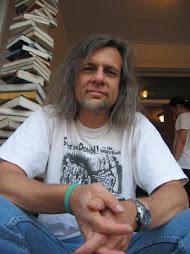 Andrew Tonkovich, The BiblioFella