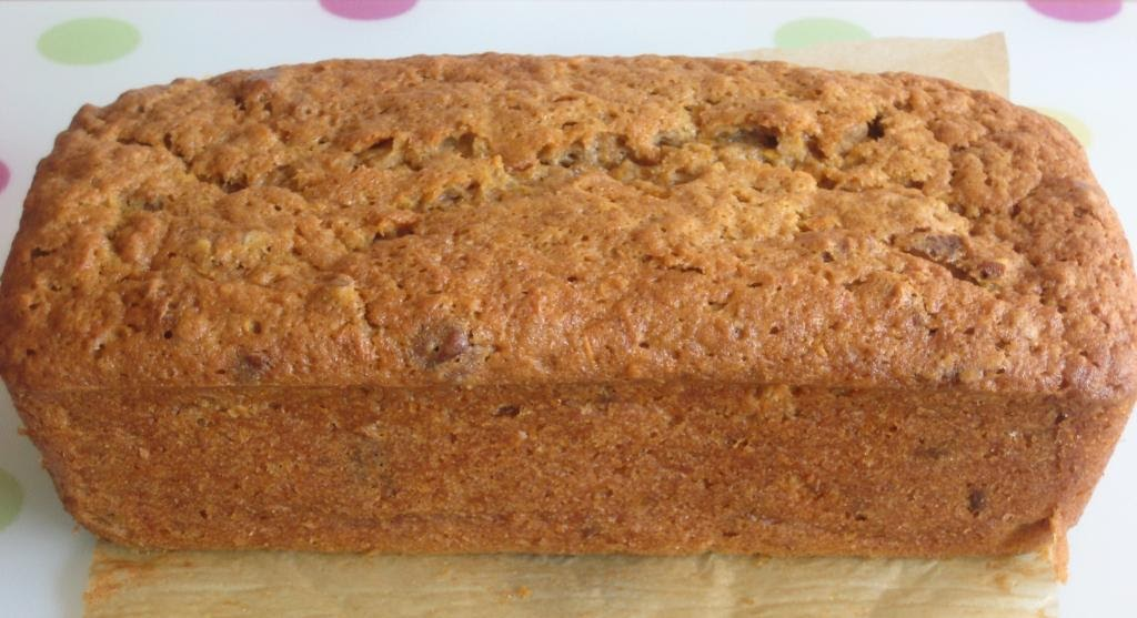 The Goddess's Kitchen ♥: Sweet Potato and Pecan Bread