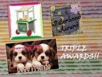 Triple Award