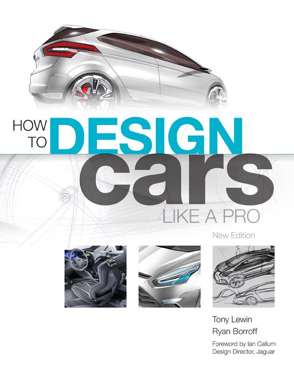how to draw cars like a pro pdf