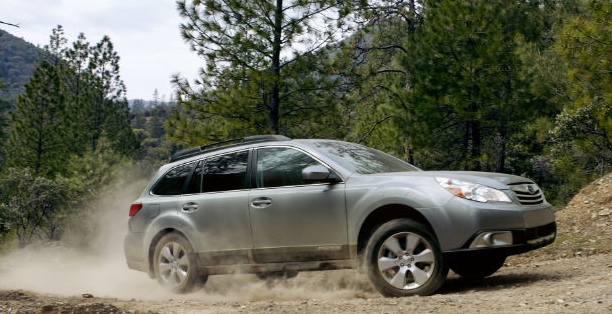 is the 2011 subaru outback an suv gcbc. Black Bedroom Furniture Sets. Home Design Ideas