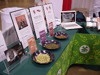 At JapanFest Atlanta, we offered our Genmaicha, Sencha, and Hojicha teas for people to try and discover a Japanese tea that they would enjoy