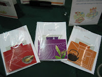 At the festival we offered our award-winning Genmaicha, Sencha, and Hojicha Japanese green teas