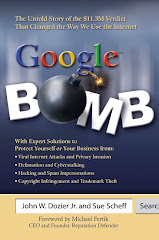 Order Google Bomb!