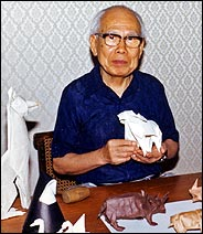 Akira Yoshizawa