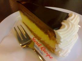 听说,吃甜的东西可以让人的心情好起来^^