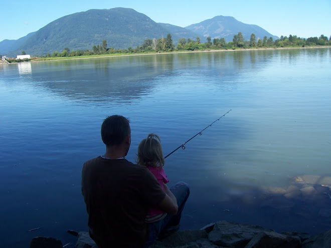 My Favorite Pasttime: Fishing
