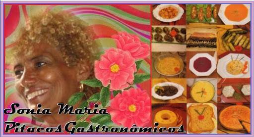 SONIA MARIA - Pitacos Gastronômicos