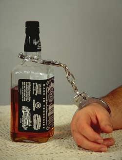 Que drogas é necessário do alcoolismo