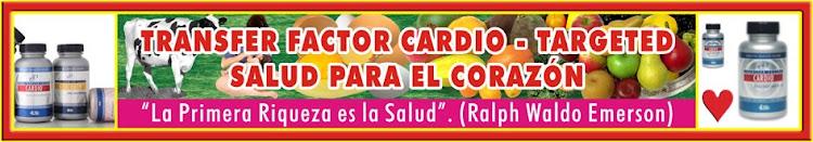 TRANSFER FACTOR CARDIO