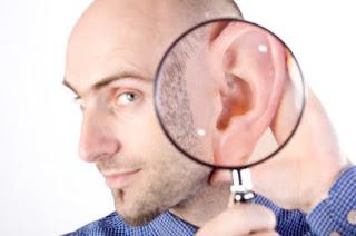 listening customers on Social Media