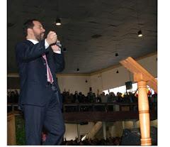 Pastor Ricardo Rodriguez