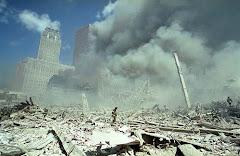 World Trade Center : Ground Zero