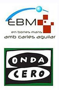 EBM - Onda Cero Cataluña