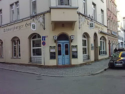 Erfurts ehemalige Pferdefleischgaststätte