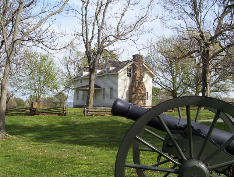 prairie grove men The battle of prairie grove: civilian recollections of the civil war  of battle  when the men of the union army of the frontier encountered the confederate  army.