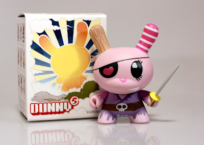 Clutter Dunny Now Available...
