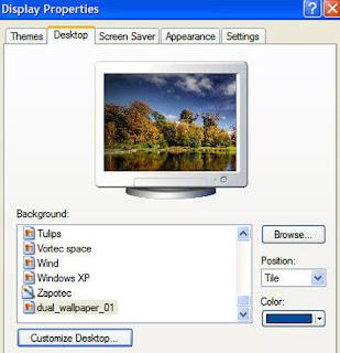 Bagaimana Cara Menggabungkan 2 Monitor dalam 1 Komputer?