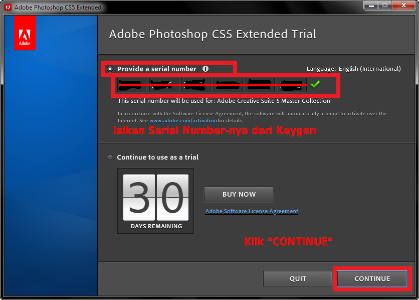 Adobe Photoshop CS5 Extended With Keygen - Free Download ...