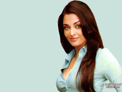 Actress Aishwarya Rai Wallpaper