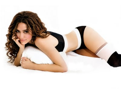 Emmy Rossum hot