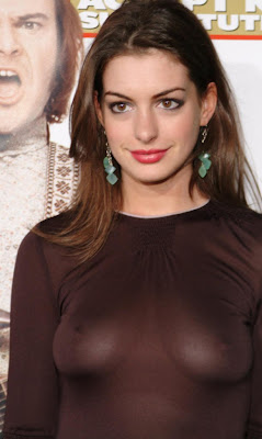 Anne Hathaway Hot Video Pics