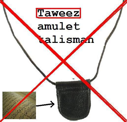 Taweez Book